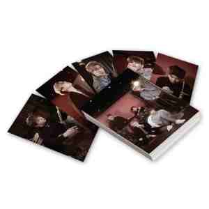 DAY6 'Live Concert Dream' Postcard Set