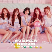 ELRIS 3RD MINI ALBUM 'SUMMER DREAM'