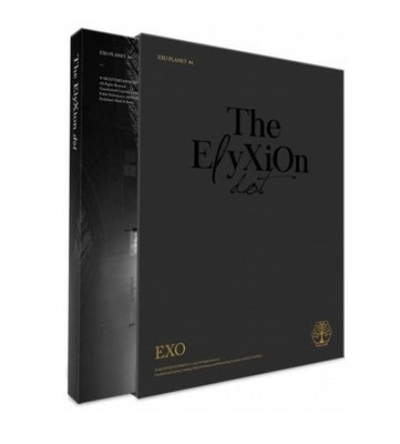 EXO Planet No 4 'The Elyxion [DOT]'