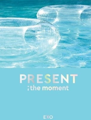 EXO 'PRESENT THE MOMENT' Photobook