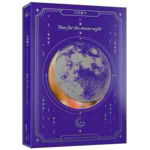 GFRIEND 6TH MINI ALBUM 'TIME FOR THE MOON NIGHT'