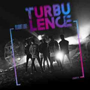 GOT7 2ND ALBUM 'FLIGHT LOG TURBULENCE'