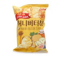 HONEY BUTTER CHIP