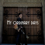 JANE 2ND ALBUM 'MY ORDINARY DAYS'