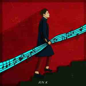 JUN. K 2ND MINI ALBUM - 나의 20대