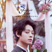 JUNG JOON YOUNG SINGLE ALBUM 'FIANCEE'