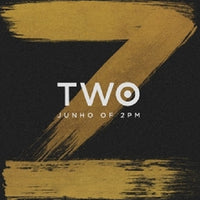 2PM JUNHO 2nd Solo Best Album 'TWO'