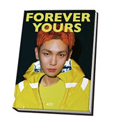 KEY Photobook 'Forever Yours' Music Video Story Book