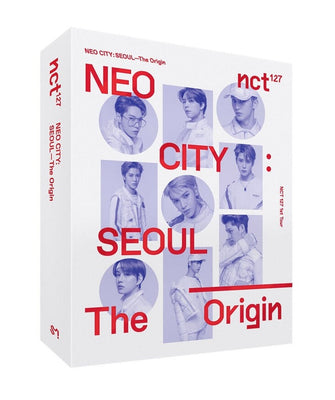 NCT 127 1ST TOUR 'NEO CITY : SEOUL - THE ORIGIN' Concert KiT Video