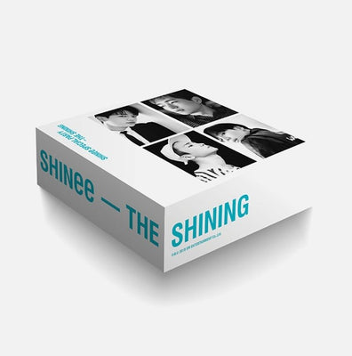 SHINee SPECIAL PARTY 'THE SHINING KiT Video'