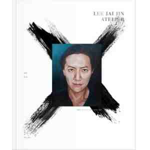 LEE JAI JIN PHOTOBOOK 'ATELIER'