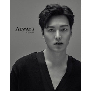 LEE MIN HO - ALWAYS