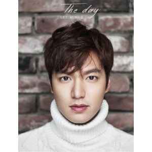 LEE MIN HO - SINGLE ALBUM - THE DAY