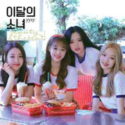 LOONA YYXY 'BEAUTY AND THE BEAT'