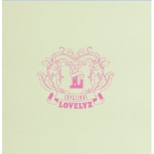 LOVELYZ SINGLE ALBUM 'LOVELINUS'