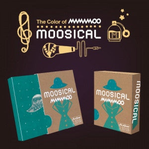 MAMAMOO '2016 MOOSICAL CONCERT'