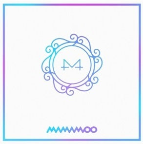 MAMAMOO 9th Mini  'White Wind'