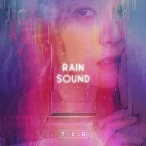 MIGYO 1ST MINI ALBUM 'RAIN SOUND'