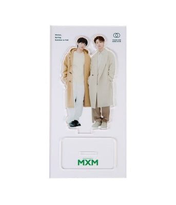 MXM Official Goods