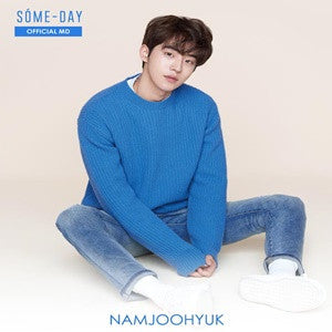 NAMJOOHYUK PRIVATE STAGE 'SOME-DAY' GOODS