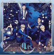 NUEST 4th Mini Album 'Q IS'