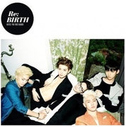 NUEST The First Album 'Re:BIRTH'