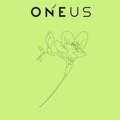 ONEUS 1st Single Album 'IN ITS TIME'