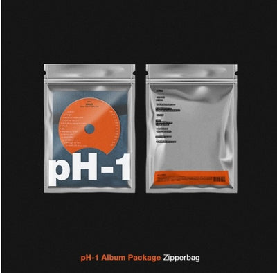 pH-1 Album 'HALO'