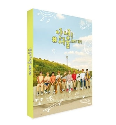 NCT 127 'Hello! Seoul'  Photobook