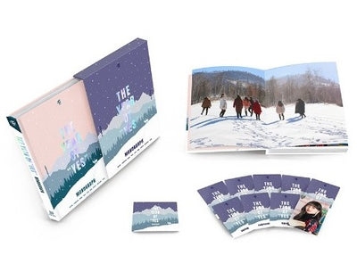 [LIMITED EDITION] TWICE 'The year of YES' MONOGRAPH