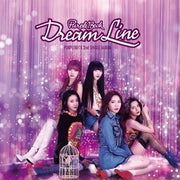 PURPLEBECK 2nd Single Album 'DREAM LINE'