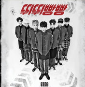 BTOB 4th Mini Album 'Beep Beep'