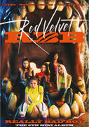 RED VELVET 5th Mini Album 'RBB'