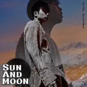 SAM KIM 1st Album 'Sun And Moon'