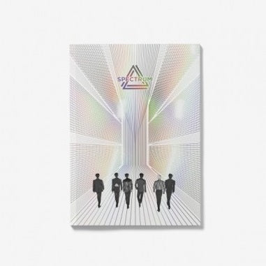 SPECTRUM 4th Single Album '0325'