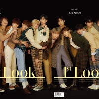 The First Look Vol.182 [X1/VERIVERY]