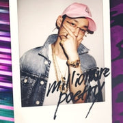 THE QUIETT - MILLIONAIRE POETRY