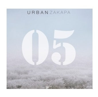 URBAN ZAKAPA 5th Album '05'
