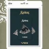 VIXX ALBUM PRICELIST