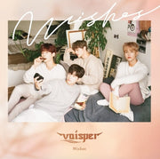 VOISPER 1st Album 'Wishes'