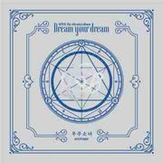WJSN 4TH MINI ALBUM 'DREAM YOUR DREAM'