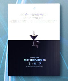 GOT7 Album 'Spinning Top'