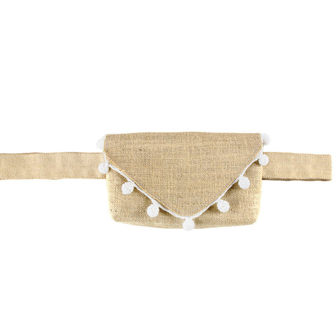 Beach Belt Bag - erindananewyork - 1