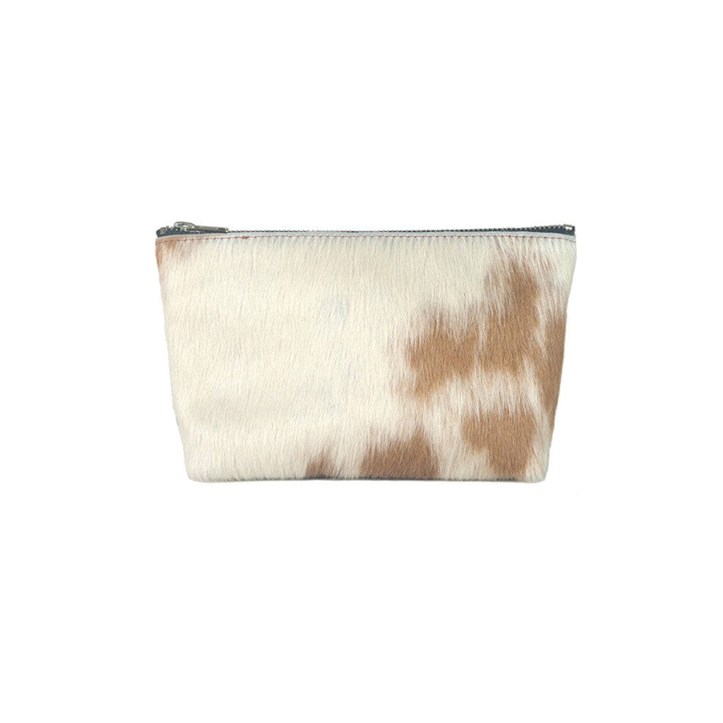 Mini Alex Pouch Pony Hair - erindananewyork - 1