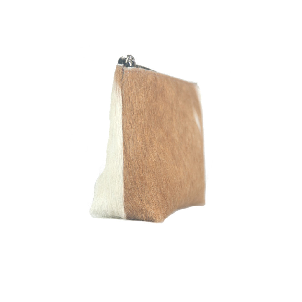 Mini Alex Pouch Pony Hair - erindananewyork - 2