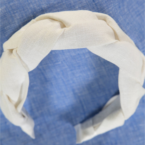 Linen Hairband | Ladies
