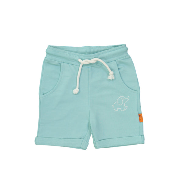 Shorts SALAM Blue