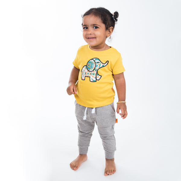 Casual Set for Girls (5 pieces)