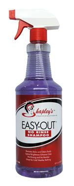 Shapley's Easy Out
