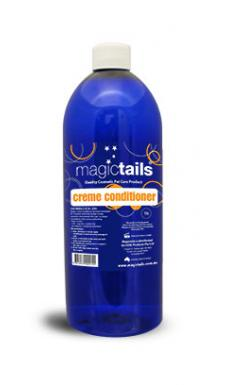 Magictails Creme Conditioner